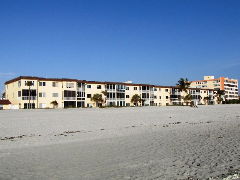 Fisherman's Cove Condo at Turtle Beach on Siesta Key - Fishermans Cove Fisherman's Cove Unit 104B - Siesta Key - rentals