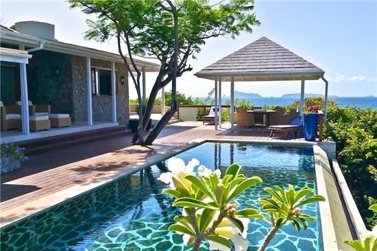 Crescent Beach Villa - Bequia - Crescent Beach Villa - Bequia - Crescent Beach - rentals
