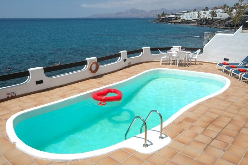 Villa LVC198554 - Image 1 - Puerto Del Carmen - rentals