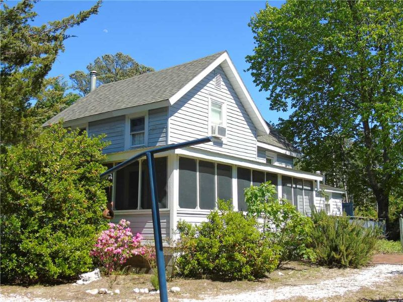 Homestead - Image 1 - Chincoteague Island - rentals