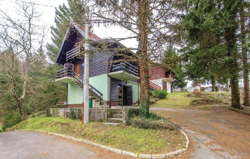 House Bruno - House Bruno + Dental Services - Vrbovsko - rentals