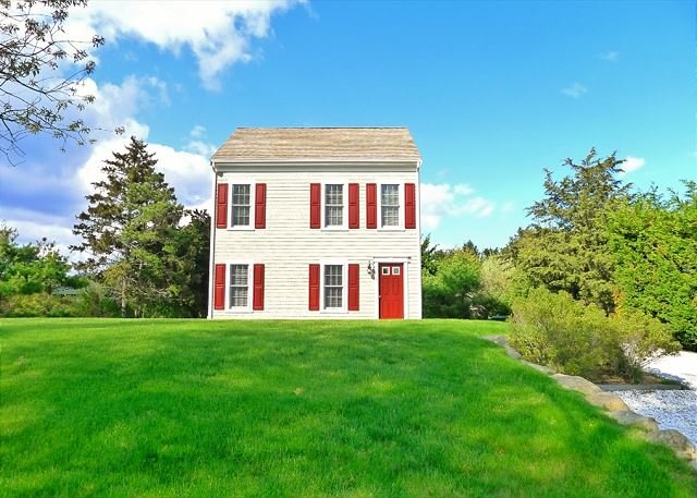 NAUSET HEIGHTS WITH WATERVIEWS OF NAUSET BEACH - Image 1 - East Orleans - rentals