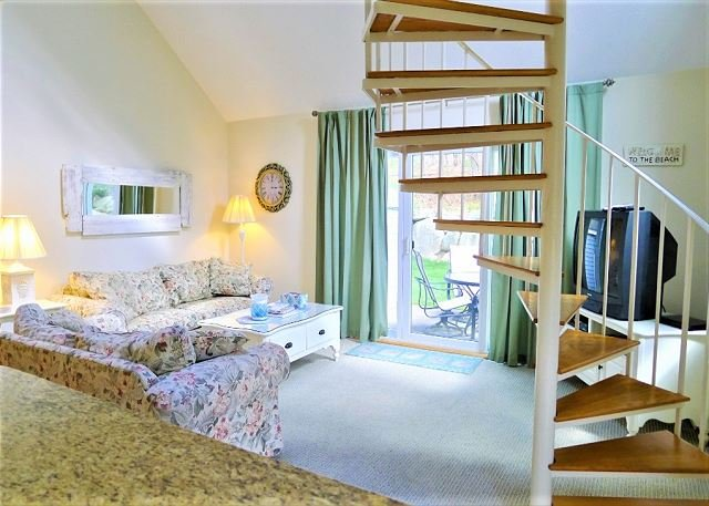 2 BEDROOM/ 2 BATH OCEAN EDGE GETAWAY! - Image 1 - Brewster - rentals