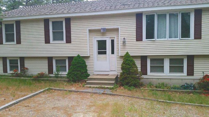 180 Cranberry Hollow Rd., Wellfleet - 180 Cranberry Hollow Rd. 130613 - Wellfleet - rentals