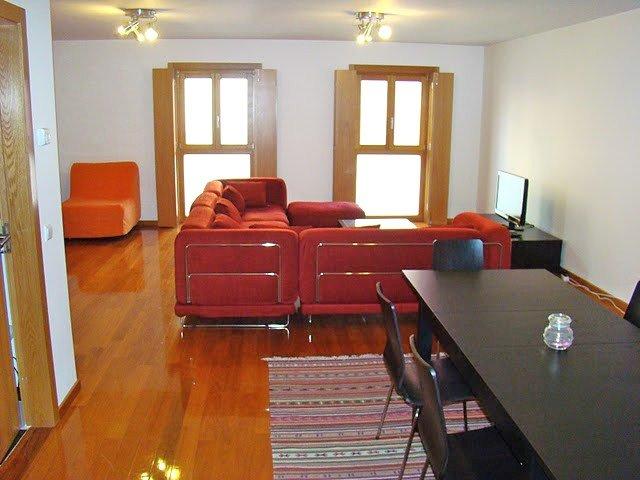 Apartment Lisboa: Belém Attic 3 - Image 1 - Costa de Lisboa - rentals