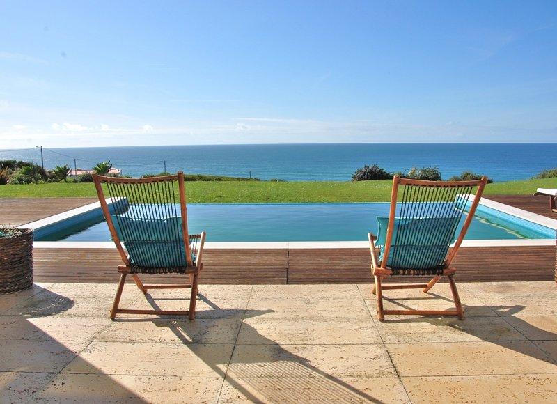 Apartment Sintra: Villa - Praia Grande - Image 1 - Sintra - rentals
