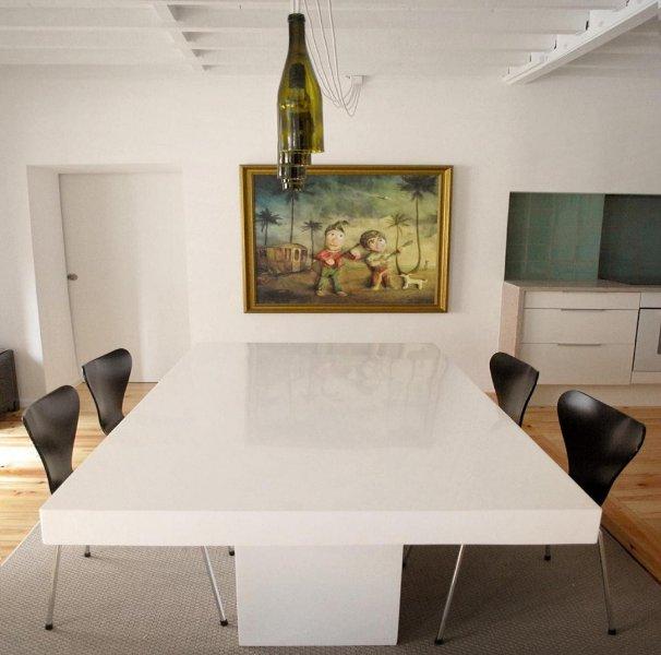 Apartment Lisboa: Casa Crispim - Image 1 - Costa de Lisboa - rentals