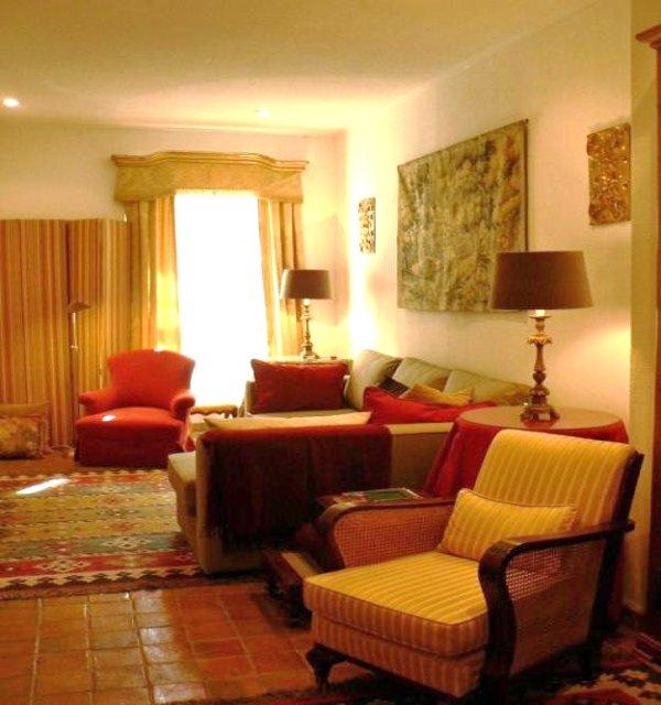 Apartment Lisboa: Casa da Estrela - Image 1 - Costa de Lisboa - rentals