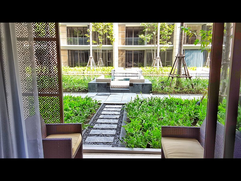 2 BDR in Best resort condo in Phuket? Probably ! - Image 1 - Mai Khao - rentals