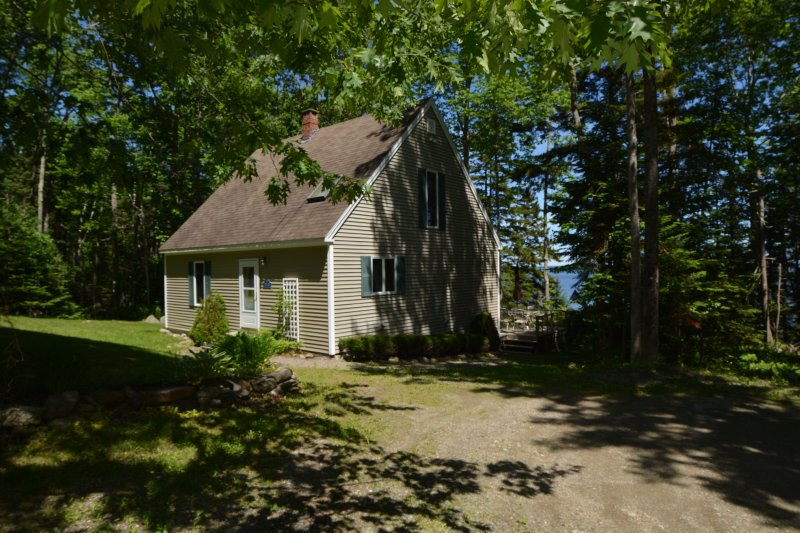 Serenity Cove Cottage - Image 1 - Camden - rentals