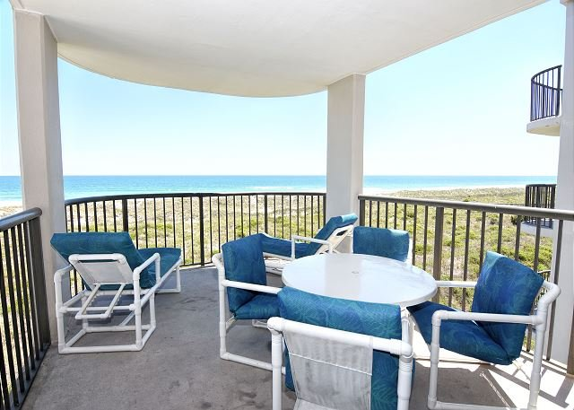 Duneridge Oceanfront Balcony - DR 2306 -  Oceanfront condo convenient to pool, tennis court and beach access - Wrightsville Beach - rentals