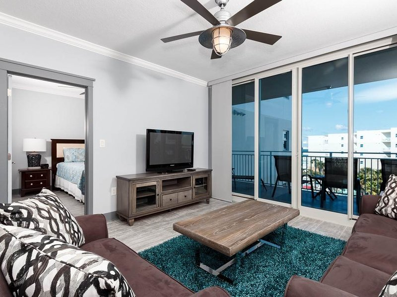 Waterscape A516 - Image 1 - Fort Walton Beach - rentals