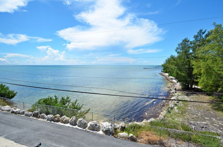 View of Ocean From Home - BLUE WATER RETREAT - Islamorada - rentals