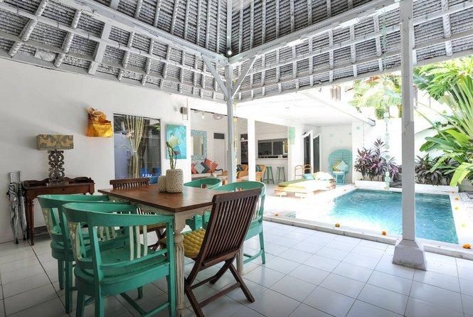 Charming Love Villa4 - Private Family LOVE VILLA 4 - Double Six Surf Beach Legian Seminyak - Legian - rentals