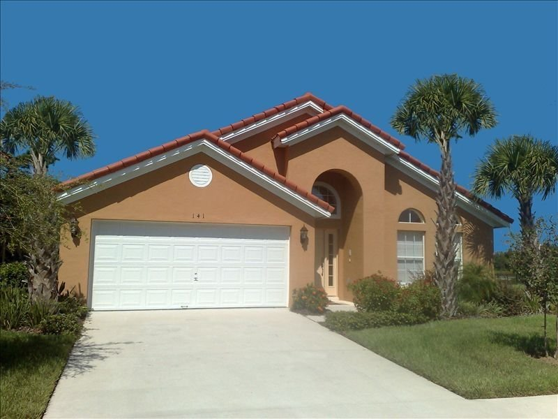 4 Br / 3BA pool home in Aviana Resort with waterview from pool area - Image 1 - Loughman - rentals
