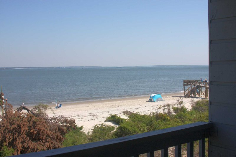 Savannah Beach & Racquet Club 212B - Image 1 - Tybee Island - rentals