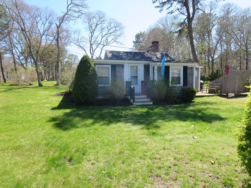 Welcome to The Boys Little Caper - quaint cottage - 130 Belmont Road West Harwich Cape Cod New England Vacation Rentals - 130 Belmont Road West Harwich Cape Cod - The Boys Little Caper - West Harwich - rentals