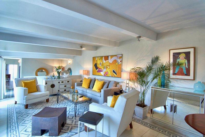Casa Agave - Image 1 - San Miguel de Allende - rentals