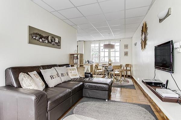 Notre Dame Vacation Rental at Bievre - Image 1 - Paris - rentals