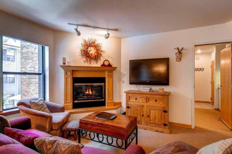 River Mountain Lodge #W226F - Image 1 - Breckenridge - rentals
