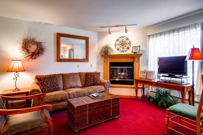 River Mountain Lodge #W218F - Image 1 - Breckenridge - rentals