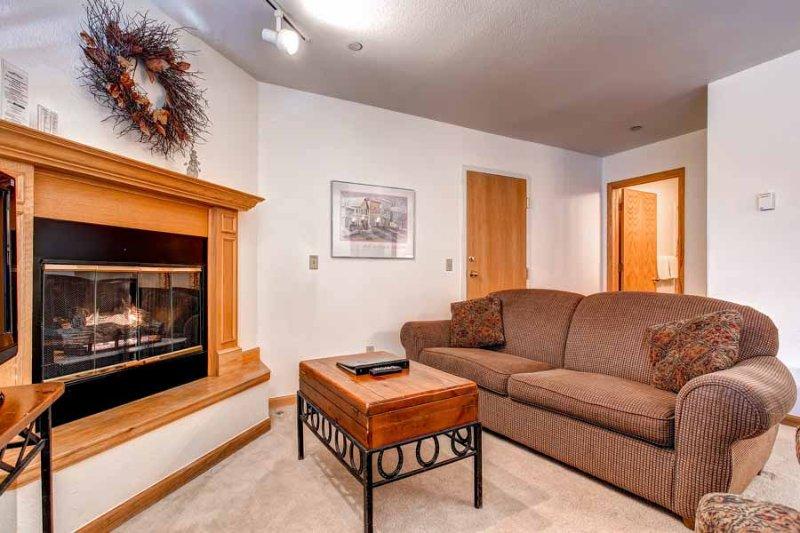 River Mountain Lodge #W213K - Image 1 - Breckenridge - rentals