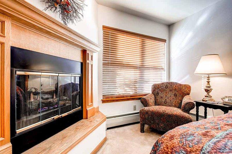 River Mountain Lodge #W212C - Image 1 - Breckenridge - rentals