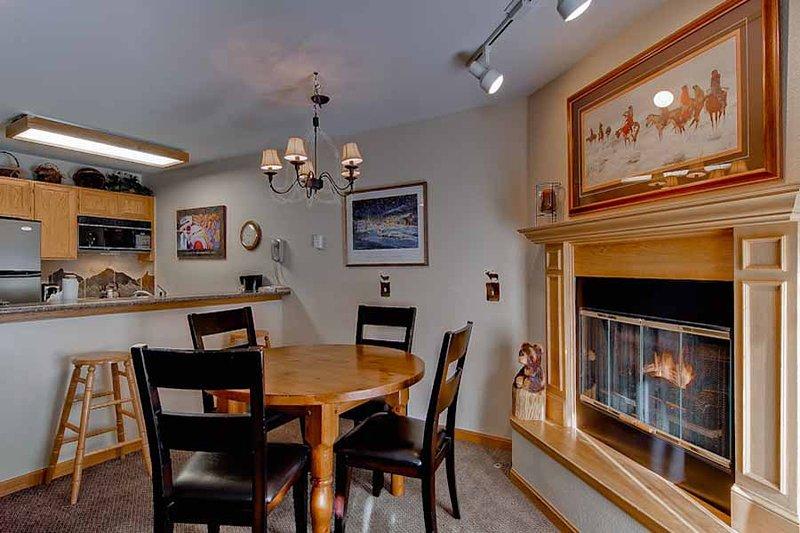 River Mountain Lodge #W115E - Image 1 - Breckenridge - rentals