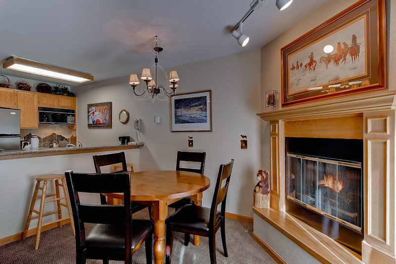 River Mountain Lodge #W115 - Image 1 - Breckenridge - rentals