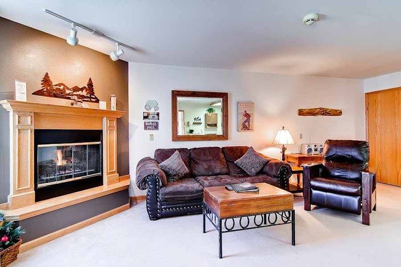 River Mountain Lodge #E221 - Image 1 - Breckenridge - rentals
