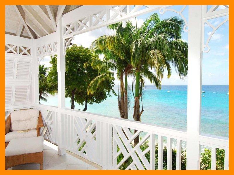 Barbados 41 - Image 1 - Paynes Bay - rentals