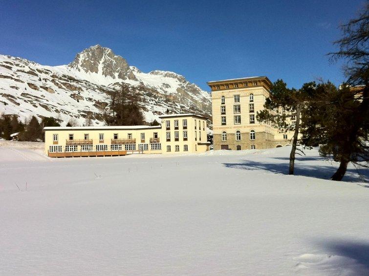 10 bedroom Villa in Maloja, Engadine, Switzerland : ref 2299085 - Image 1 - Maloja - rentals