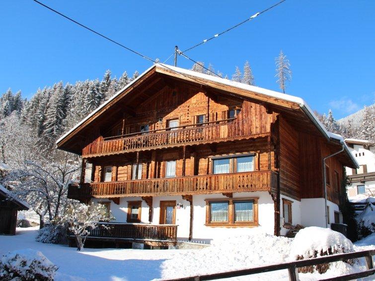 7 bedroom Villa in Fugen, Zillertal, Austria : ref 2295358 - Image 1 - Fugen - rentals