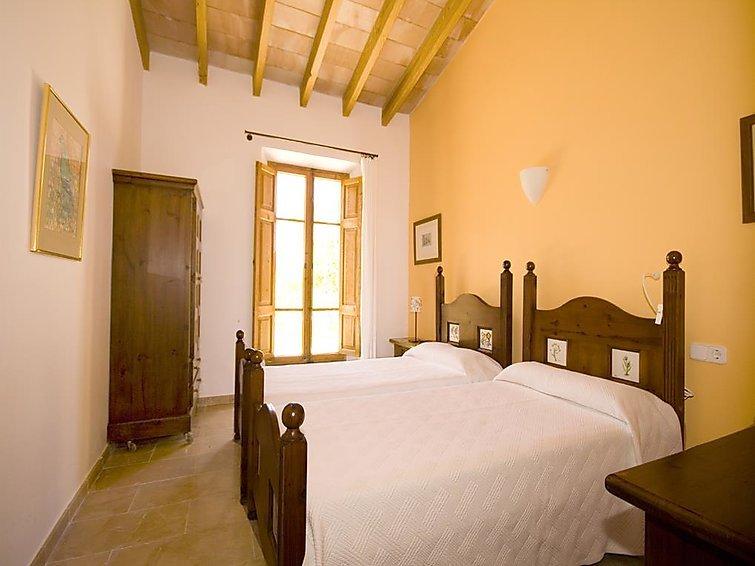 5 bedroom Villa in Porto Cristo, Mallorca, Mallorca : ref 2242246 - Image 1 - Porto Cristo - rentals
