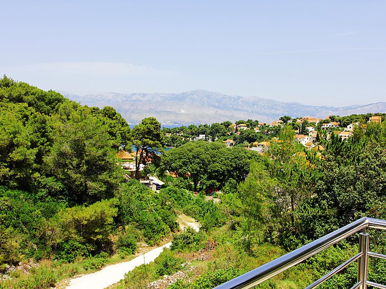 5 bedroom Villa in Brac Splitska, Central Dalmatia Islands, Croatia : ref - Image 1 - Splitska - rentals