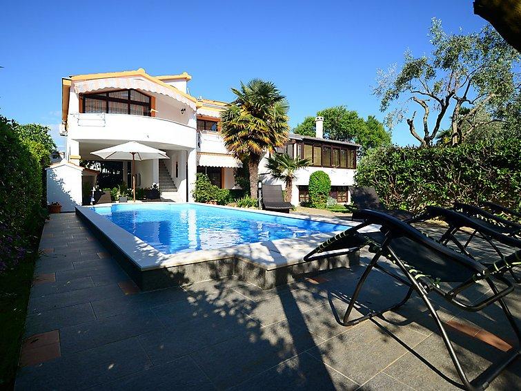 7 bedroom Villa in Zadar Bibinje, North Dalmatia, Croatia : ref 2021110 - Image 1 - Bibinje - rentals