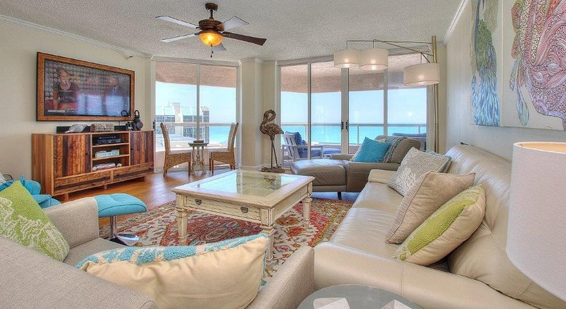 Crescent Beach Club I 14A - Image 1 - Clearwater Beach - rentals