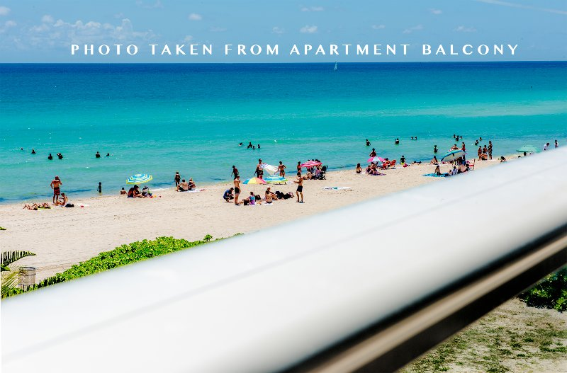Oceanfront Miami Beach Dream Vacation Suite (MBDV) - Image 1 - Miami Beach - rentals