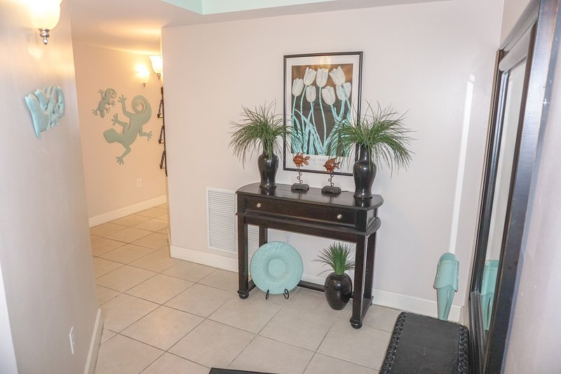 Welcome to Sunrise 1201! - $300 off any week in June! 3 Bedroom, 3 Bathroom Corner Unit - Panama City Beach - rentals