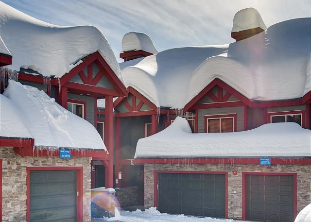 Snowbanks Estate - Snowbanks 4, Great for Entertaining and lots of Space for the Whole Family - Big White - rentals
