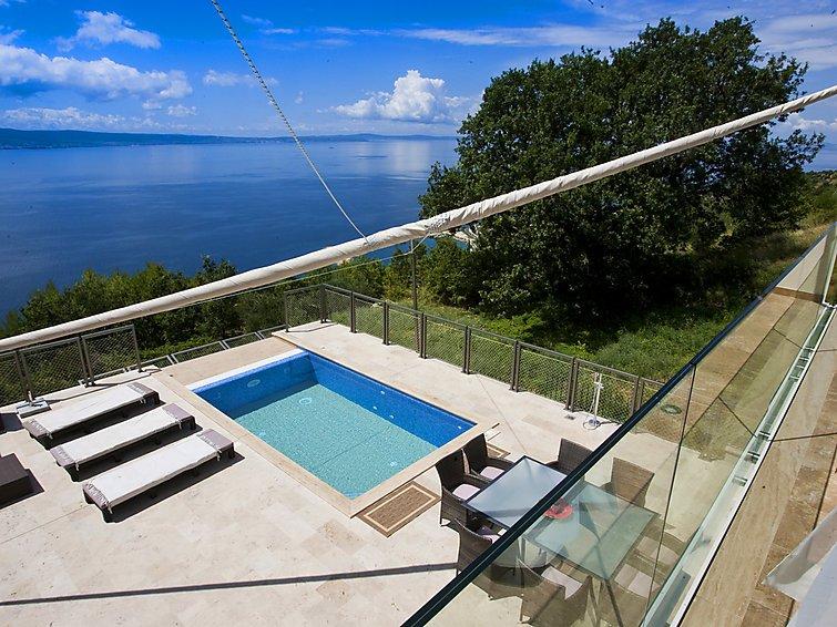 4 bedroom Villa in Omis, Central Dalmatia, Croatia : ref 2286511 - Image 1 - Krilo - rentals