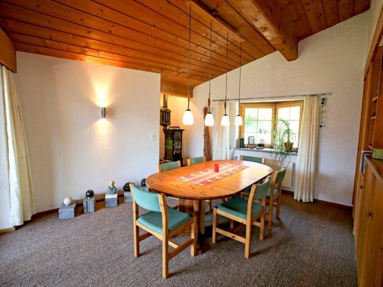 3 bedroom Apartment in Pany, Praettigau Landwassertal, Switzerland : ref 2284355 - Image 1 - Pany - rentals