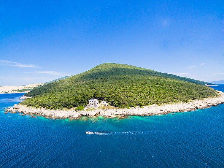 4 bedroom Villa in Rabac Skitaca, Istria, Croatia : ref 2283984 - Image 1 - Viskovici - rentals