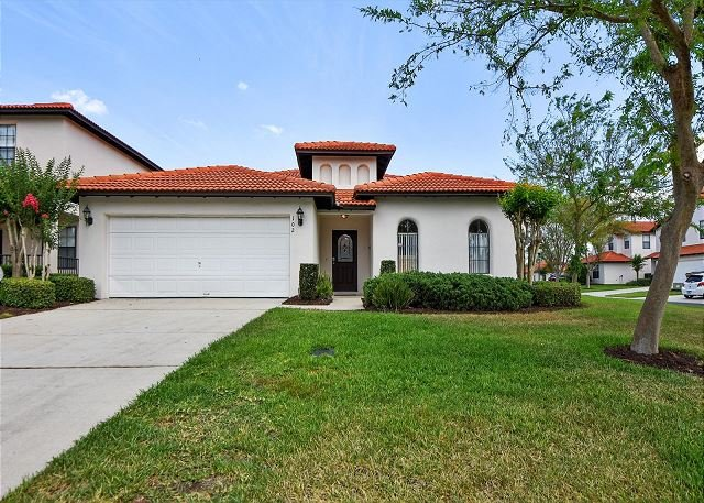 HAZELWOOD: 4 Bedroom Pool and Spa Home with Community Amenities - Image 1 - Clermont - rentals