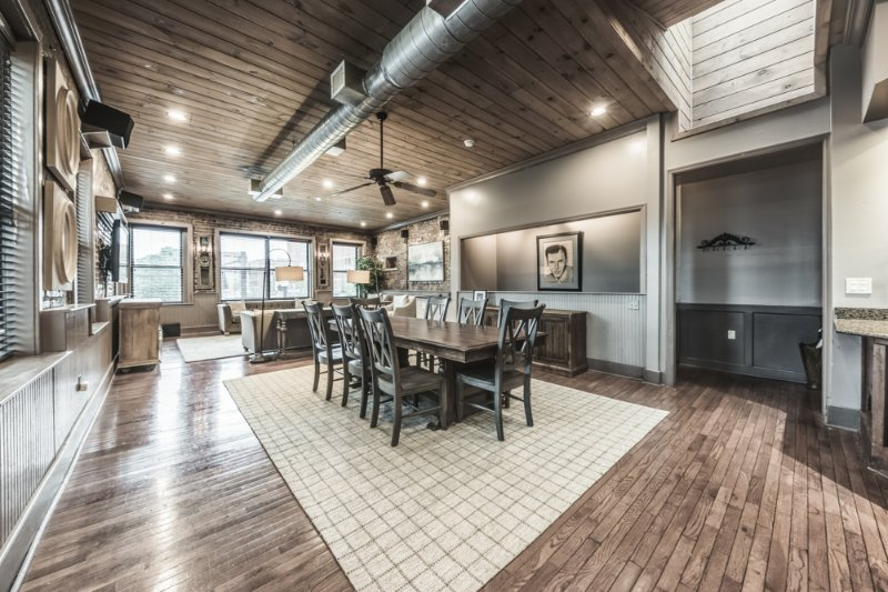 Cook Loft - Image 1 - Knoxville - rentals