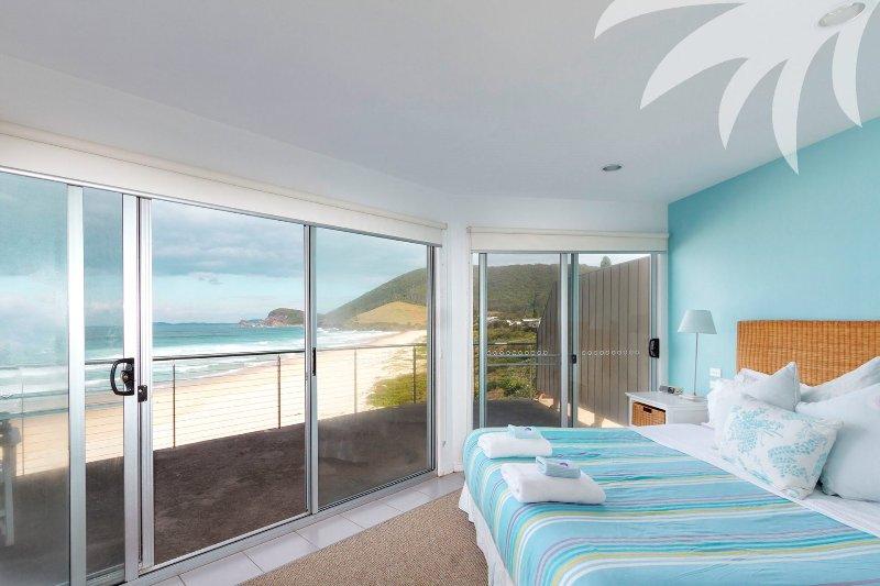 SeaCrest - Image 1 - Blueys Beach - rentals