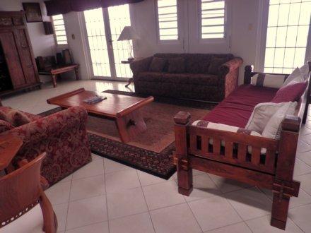 Tortue Villa - Ground Floor ~ RA143545 - Image 1 - Shoal Bay Village - rentals