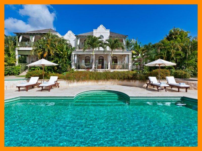 Sugar Hill Resort 3 - Image 1 - The Garden - rentals