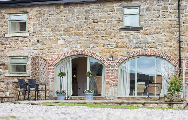 Granary Barn 5 Star sleep 4, Beamish Museum 7 mins away, perfect for Newcastle. - Image 1 - Beamish - rentals