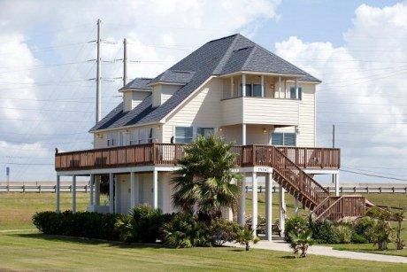Intrepid Beach House - Intrepid House - Galveston - rentals